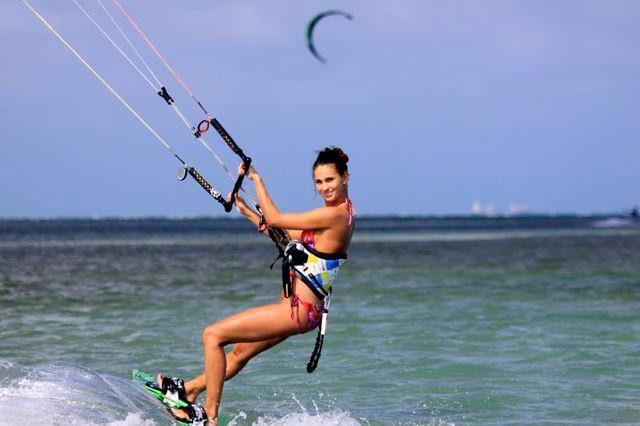 Boston Kite Surfing Lessons