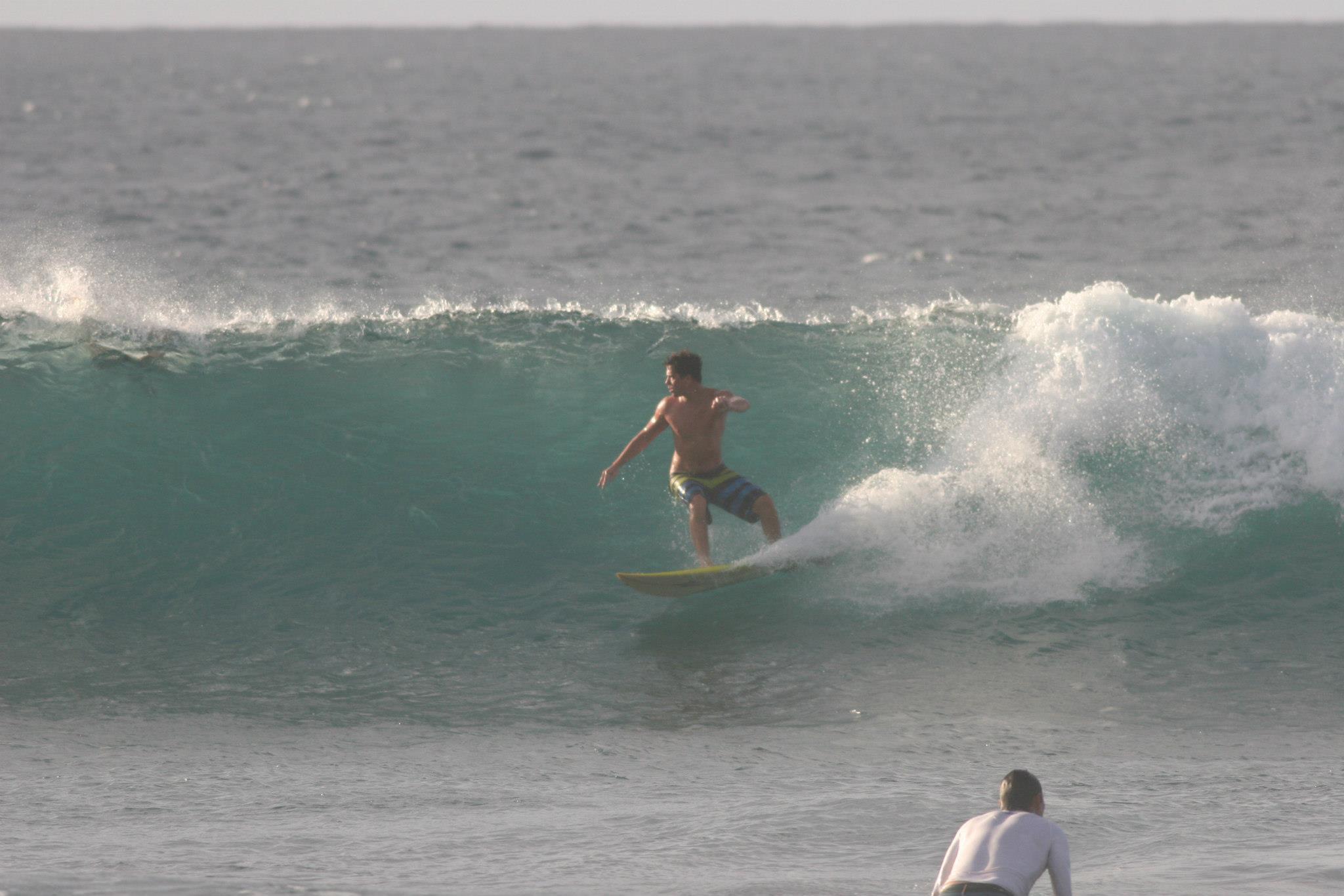 Boston Surf Instructors